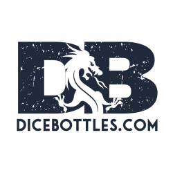 Dice Bottles Blog